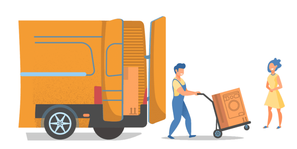 evom moving company