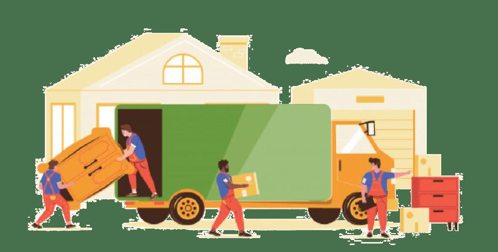 evom moving service