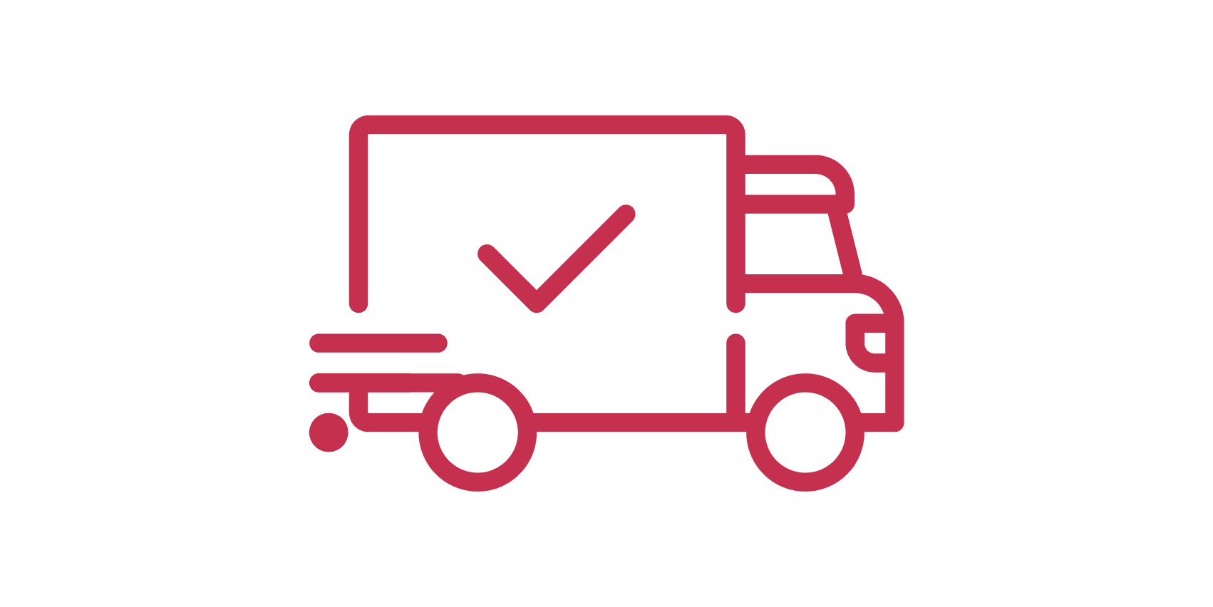 EVOM moving services | book with a tap of button